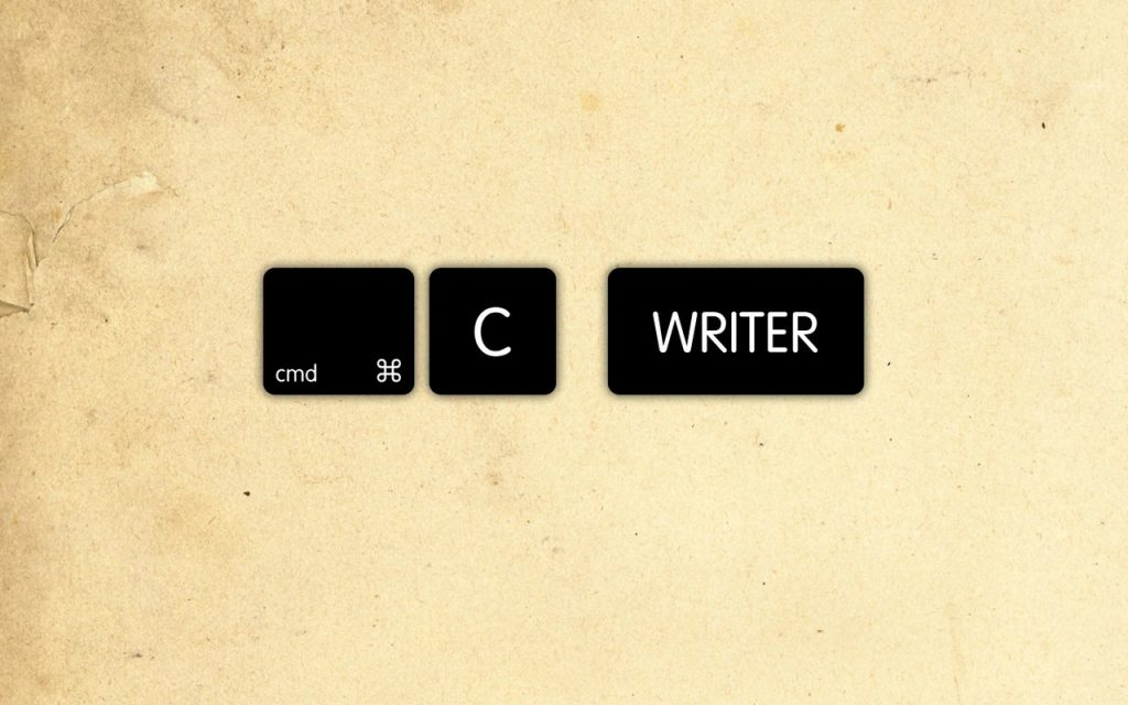 course for copywriter