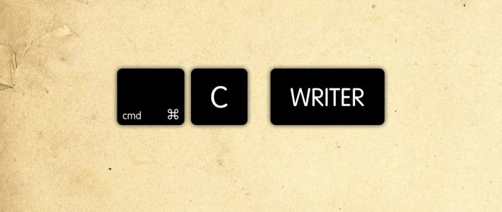 Crash course for Copywriters
