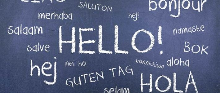 Работа на дому в качестве переводчика: Начало