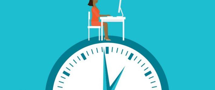 8 Советов как Закончить Работу Вовремя