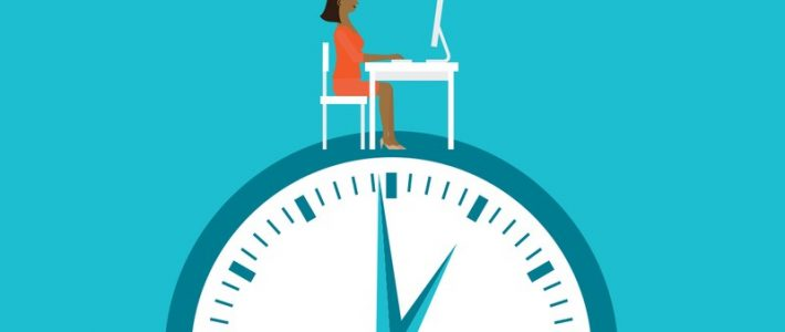 8 Tips to Finish Your Work on Time