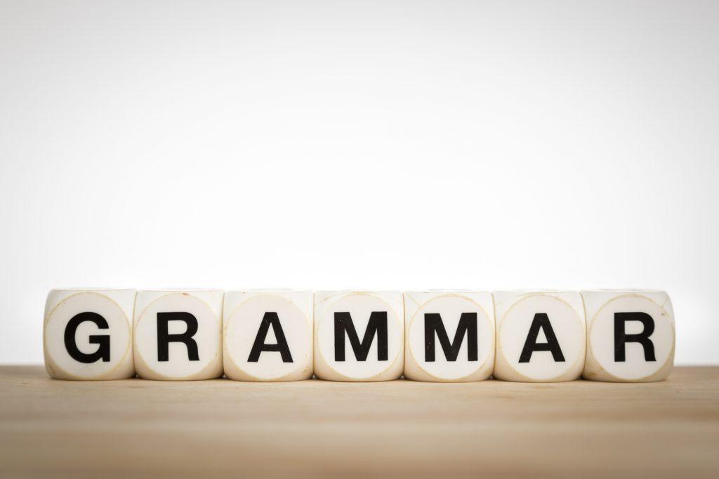 Subordination in English Grammar